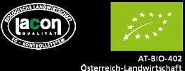 Lacon Logo, Bio Logo